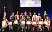Click to view album: 2019 Teachers of the Year event photos