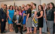Click to view album: LACOE Salutes the Golden Bell Winners - 5.15.14