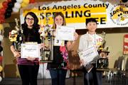 Click to view album: Spelling Bee