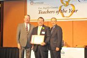 Click to view album: L.A. County 2015 Teachers of the Year