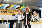 Click to view album: 2016 Spelling Bee