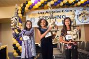 Click to view album: 2018 Spelling Bee