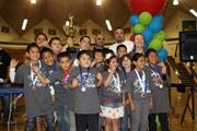 Click to view album: PasadenaLEARNs 2013 Science Olympiad