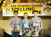 Click to view album: 2014 Spelling Bee
