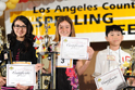 2012 Los Angeles County Elementary Spelling Bee