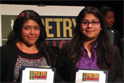 2013 Poetry Out Loud Winner Will Go to State Finals