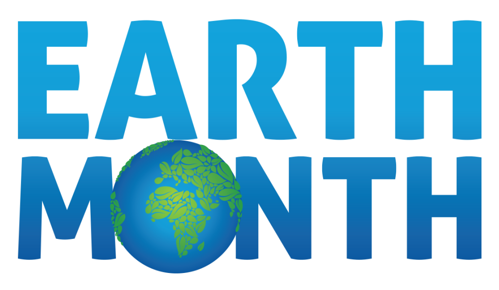 April 2016 Earth Month Events