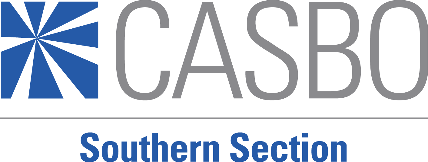 CASBO Southern Section Spring Workshop