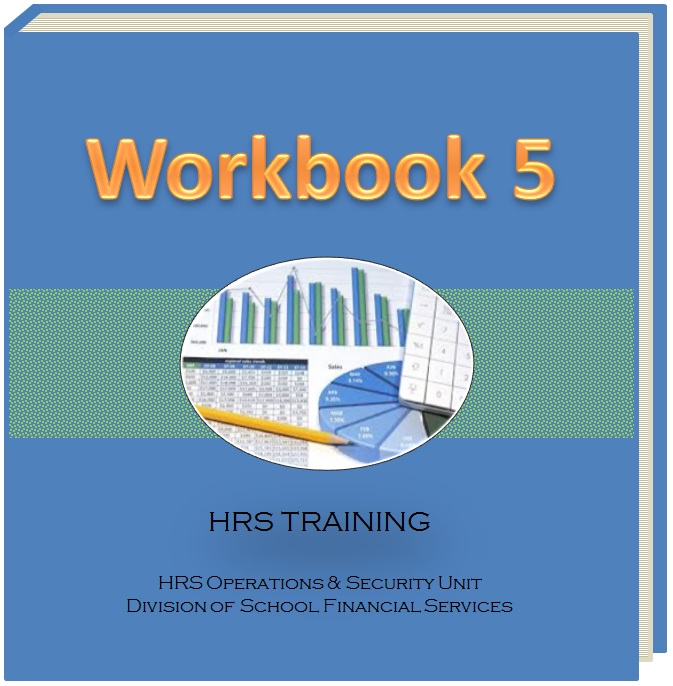 • Workbook 5 - RX/LX Transactions