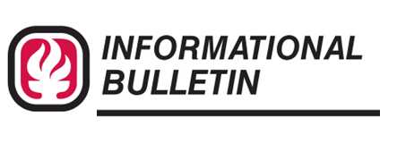 • Bulletin 5020: 2019-2020 HRS District Training Guide