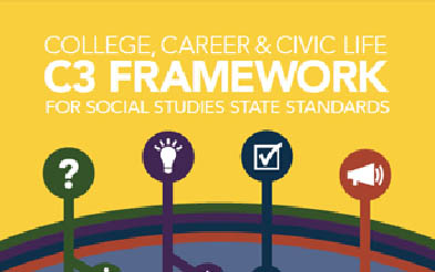 The C3 Framework for Social Studies State Standards: Bridging the Common Core through Social Studies