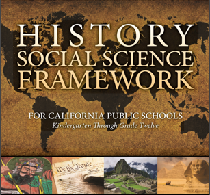 California History-Social Science Framework Rollout