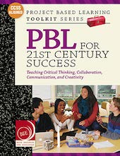 PBL 2.0  Project Based Learning for 21st Century Success