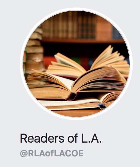 Readers of LA Video Contest