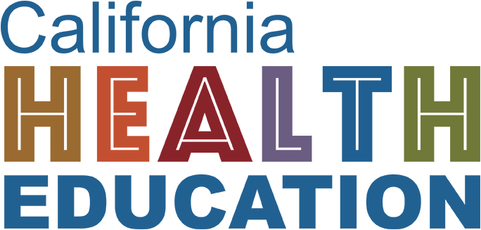 NEW! CA Health Education Website