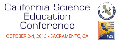 CSTA 2015 Conference
