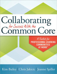 Revitalizing your Professional Learning Communities for Common Core Implementation