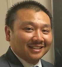Dr. Mark Nguyen