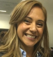 Dr. Monica Sanchez