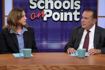 Show looks at value of community colleges