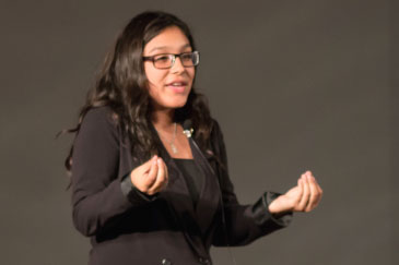 IPoly Students Share Big Ideas