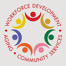 Workforce Development, Aging and Community Services