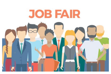 CCTC 2019 Spring Virtual Job Fairs