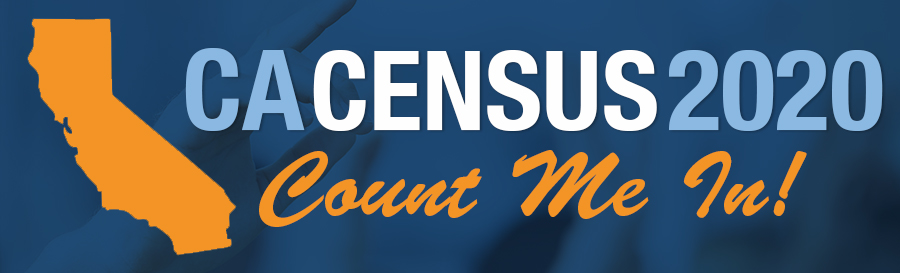 Census 2020 - Complete the Questionnaire Today!