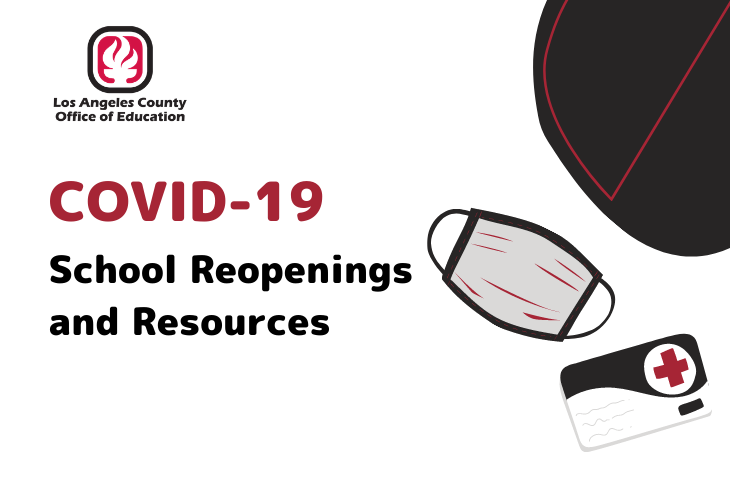 Resources for schools on COVID-19