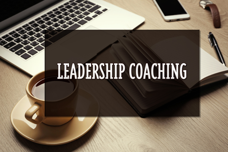 Becoming a Leadership Coach