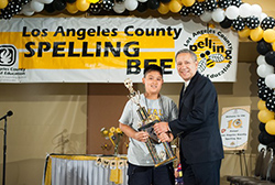 2015 Spelling Bee- 10th Anniversary Celebration