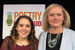 Mira Costa High School student tops Poetry Out Loud