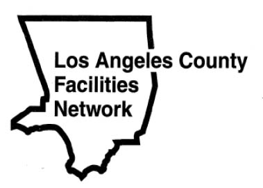 Los Angeles County Facilities Network