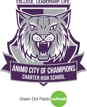 Animo City of Champions Charter High School