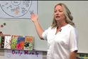 Step 1 Teacher Establishes Purpose