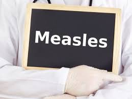 Measles resources