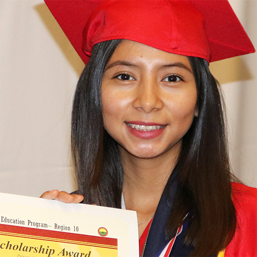 Migrant Education Student Scholarships