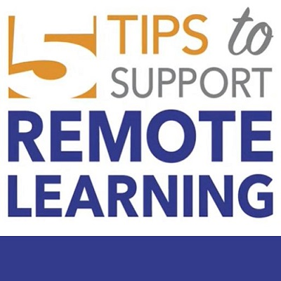 <h1>Remote Learning Tips - MP4</h1>