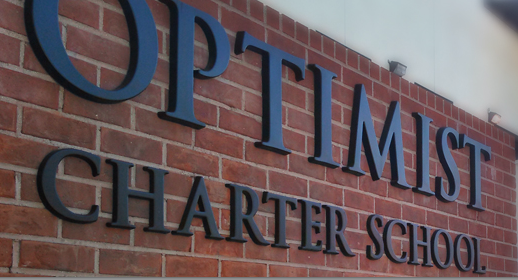 Optimist Charter School