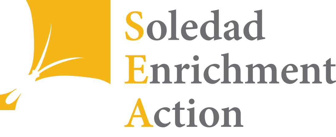 Soledad Enrichment Action