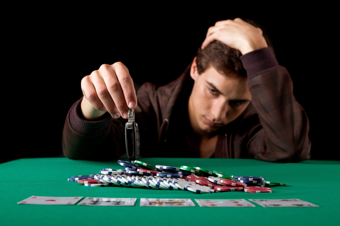 No-Cost Gambling Counseling and Treatment