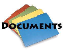 <br>Forms, Documents and Presentations (LACOE Staff ONLY)