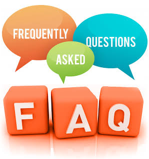 Frequently Asked Questions - English/Spanish