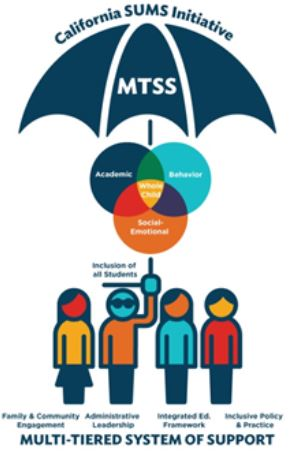 Multi-Tier System of Support (MTSS)