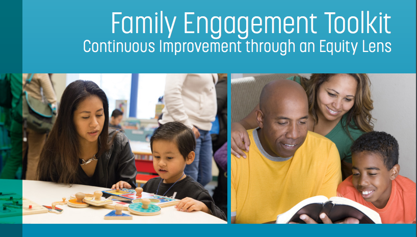 Family Engagement Toolkit (CDE)