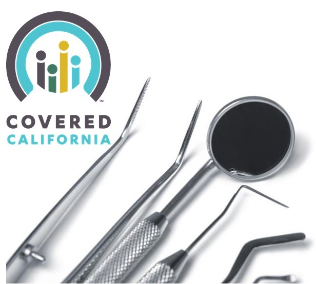 Covered California Dental Coverage
