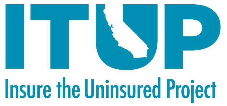 Insure the Uninsured Project Resources (ITUP)