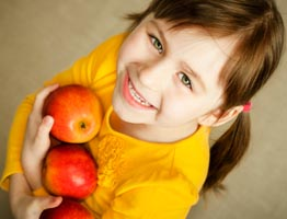 Changes to Healthy Kids Program