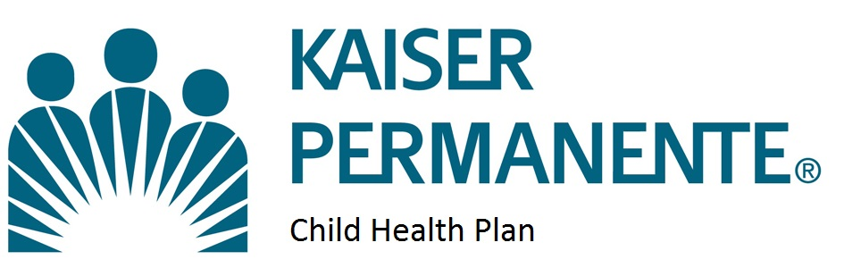 Kaiser Permanente Child Health Plan (English)
