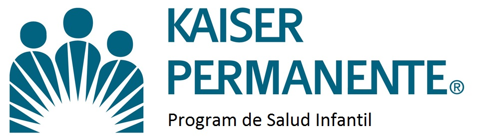 Kaiser Permanente Child Health Plan (Spanish)